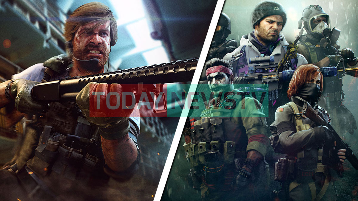 Call of Duty Warzone   Call of Duty Cold War and Warzone season 6 release date